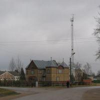 Музей, Новодугино