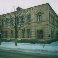 Дом купца Денисова, Рославль