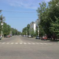 Улица, Сафоново