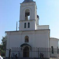 Вход, Сафоново