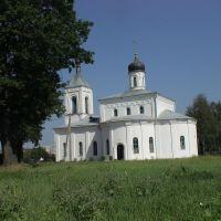 Церковь в Сафоново, Сафоново