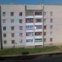 ул. Первомайская, 20, Сафоново