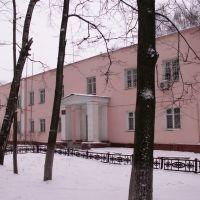 Здание военкомата..., Сафоново