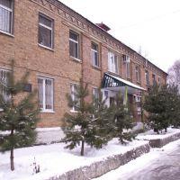 Здание полиции..., Сафоново