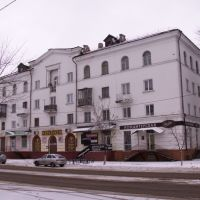 Дом-магазин практически на все случаи жизни..., Сафоново