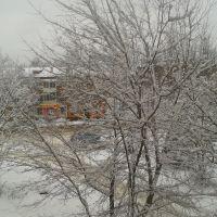 5 апреля 2012, Сафоново
