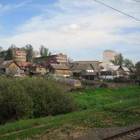 Практически городской пейзаж..., Сафоново