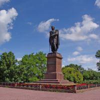 Памятник Кутузову-Смоленскому, Смоленск