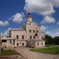 Смоленск. Собор Троицы Живоначальной, Смоленск