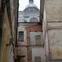 Задворки, Смоленск