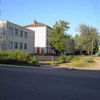 школа№1, Сычевка