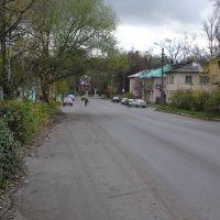 Сычевка, центр, Сычевка