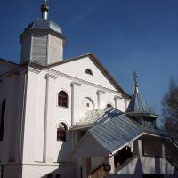 Церковь в Сычевке, Сычевка