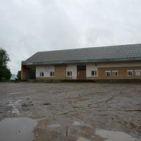 Вокзал, Сычевка