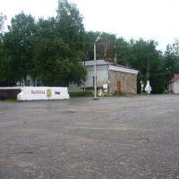 Кинотеатр, Сычевка