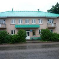 """Гостиница """"Берёзка"""", Сычевка"""