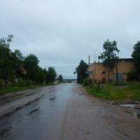 Б. Пролетарская улица, Сычевка