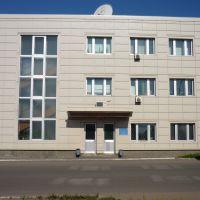 Сычёвский электродный завод, Сычевка