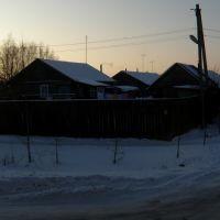 Syczewka, Rosja., Сычевка