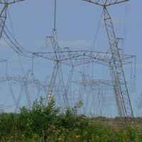 High voltage-3, Шумячи