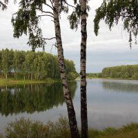 Смоленская область, Рославльский район, 2006, Шумячи