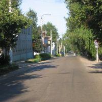 ул.Ленина, Шумячи