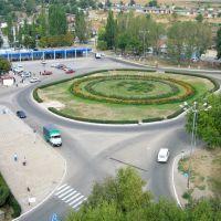 автостанция, Солнечнодольск