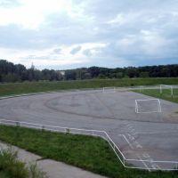 Stadium, Солнечнодольск