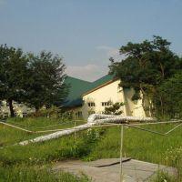 Protestant church, Солнечнодольск