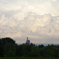 храм, Солнечнодольск