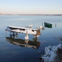 лодка, Солнечнодольск