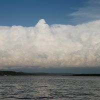 облака, Солнечнодольск