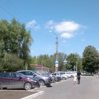 ул. Сиреневая, 2014, Изобильный