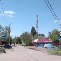 ул. Почтовая, 2014, Изобильный