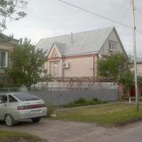 ул. Железнодорожная, 2014, Изобильный