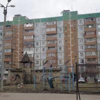 Ставропольский край, г.Изобильный, Изобильный