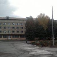 """Гостиница """"Голубые огни"""", 2013., Изобильный"""