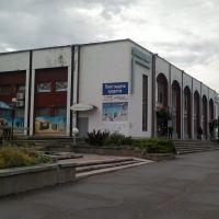 Центральный универмаг, 2013., Изобильный