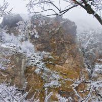 Скальные выходы, Железноводск
