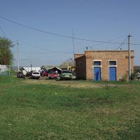 с.Александровское, кладбище, Александровское