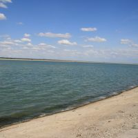 Водохранилище, Арзгир