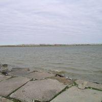 о. Буйвола (lake Buyvola), Арзгир