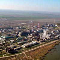 Панорам ООО Ставролен, Арзгир