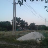 Улица Школьная, Арзгир