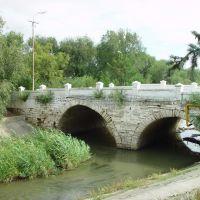 Мост через реку, Благодарный