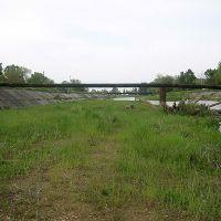 река Подкумок, Георгиевск