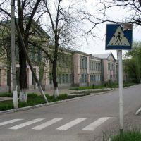 Школа №1, Георгиевск