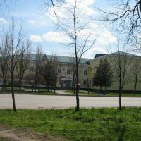 ул. Калинина, Георгиевск