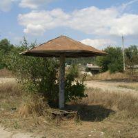 Место отдыха трудящихся_2011, Георгиевск