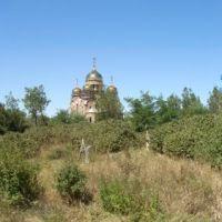 Старое кладбище_2011, Георгиевск